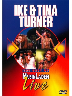 Ike e Tina Turner - The Best of Musikladen Live - 1999