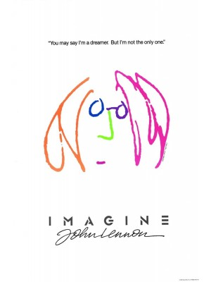 Imagine - John Lennon - 2005