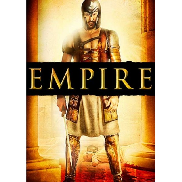 Império - Desejo, Poder e a Batalha Épica Por Ro...