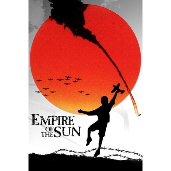 Império do Sol - 1987 - Duplo