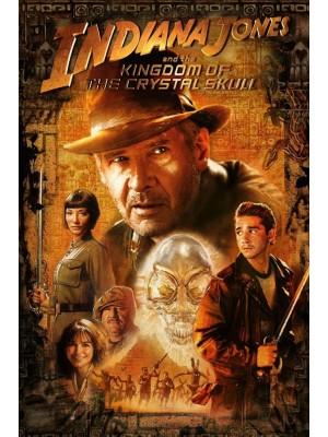 Indiana Jones e o Reino da Caveira de Cristal - 2008