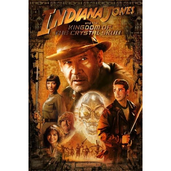 Indiana Jones e o Reino da Caveira de Cristal - 20...