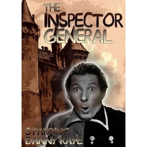 Inspetor Geral - 1949