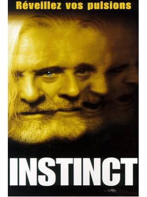 Instinto - 1999