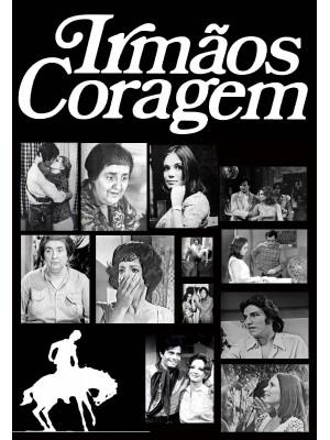 Irmãos Coragem  - 1970 - 08 Discos
