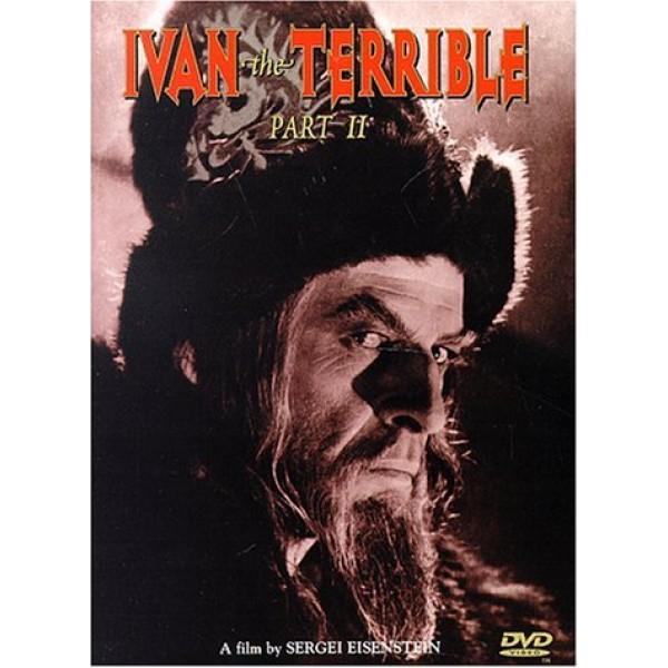 Ivan, o Terrível - Parte II - 1958