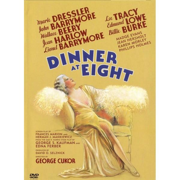 Jantar às Oito - 1933