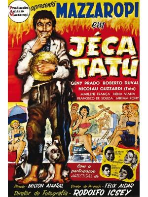 Jeca Tatu - 1959