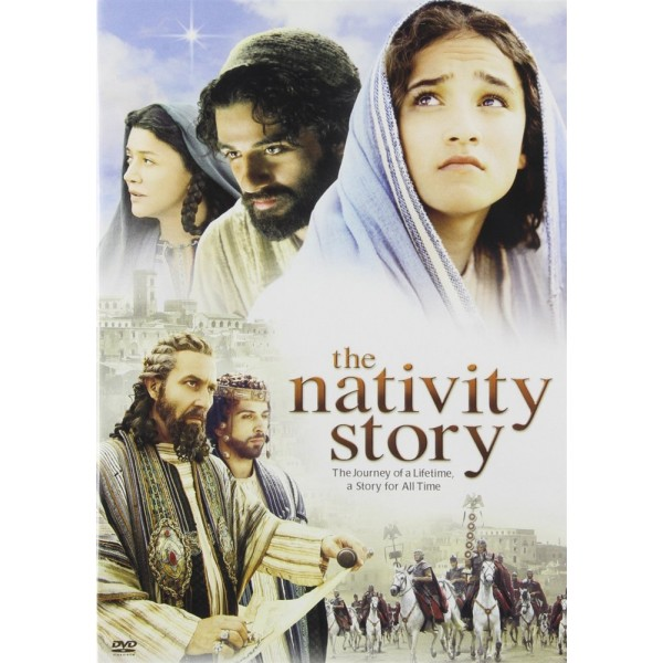 Jesus - A História do Nascimento - 2006