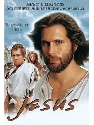 Jesus - A Maior História de Todos os Tempos - 1999