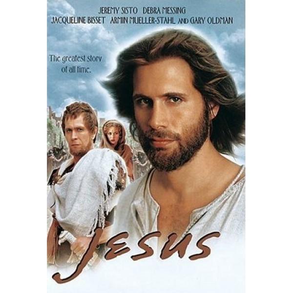 Jesus - A Maior História de Todos os Tempos - 199...