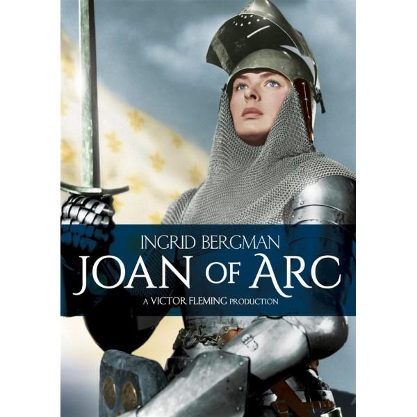 Joana D'Arc - 1948