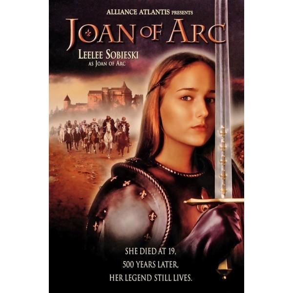 Joana D'Arc - 1999 - de Christian Duguay
