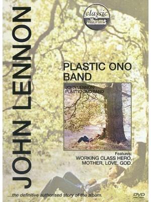 John Lennon - Plastic Ono Band - 2010
