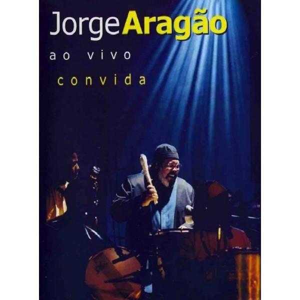 Jorge Aragão - Ao Vivo Convida - 2002