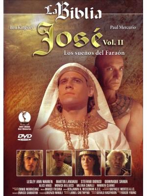 José, A Salvação do Egito - 1995