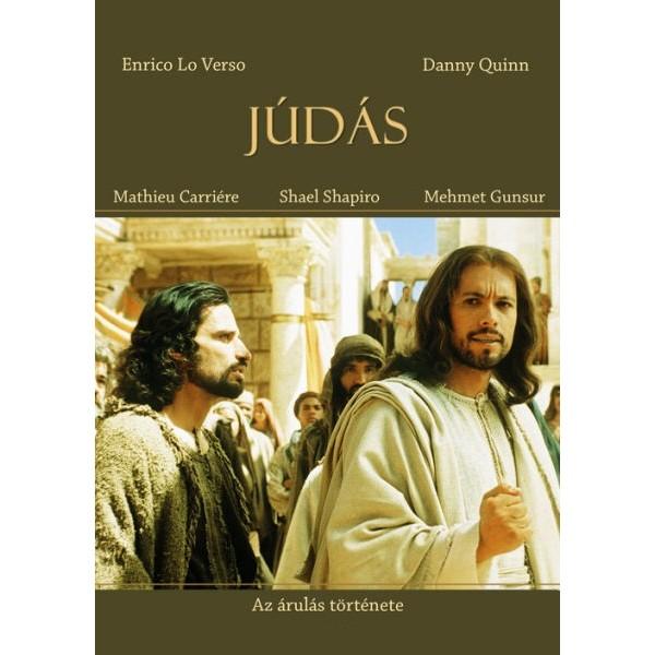 Judas - 2001