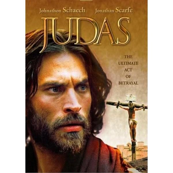 Judas e Jesus - 2004