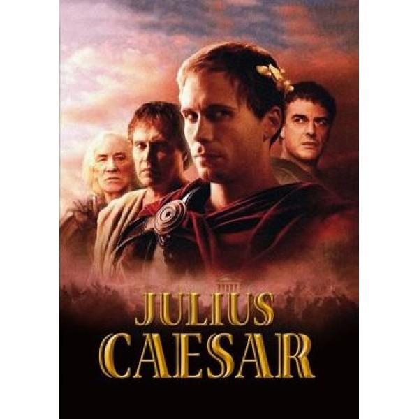 Júlio César - 2002