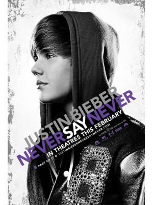 Justin Bieber: Never Say Never - 2011