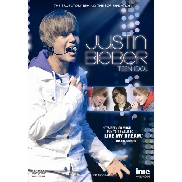 Justin Bieber - O Fenômeno Do Pop