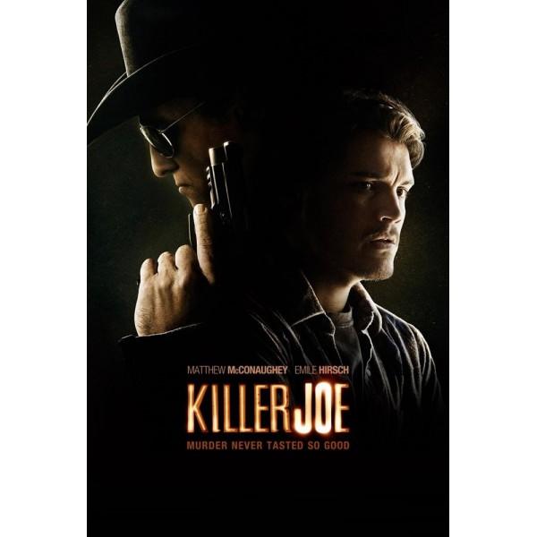 Killer Joe - Matador de Aluguel - 2011