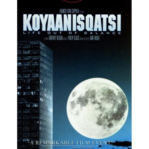 Koyaanisqatsi - Uma Vida Fora de Equilíbrio  - 19...
