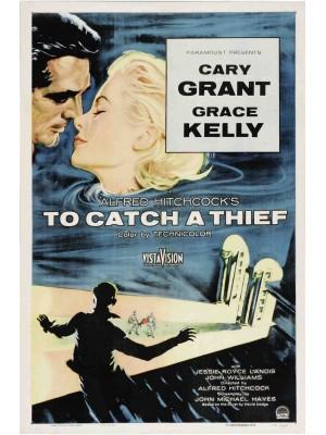 Ladrão de Casaca - 1955