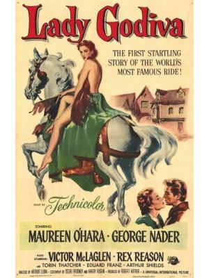 Lady Godiva - 1955
