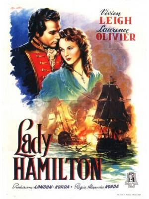 Lady Hamilton - 1941