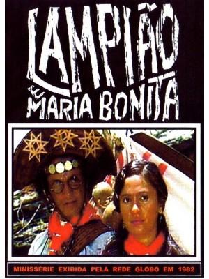 Lampião e Maria Bonita - 1982 - 03 Discos