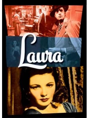 Laura - 1944 - Duplo