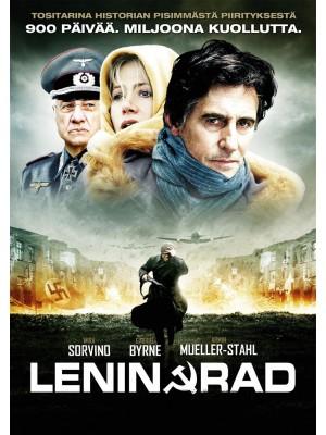 Leningrado - 2009