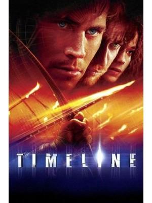 Linha do Tempo - 2003