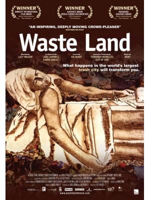 Lixo Extraordinário - 2011
