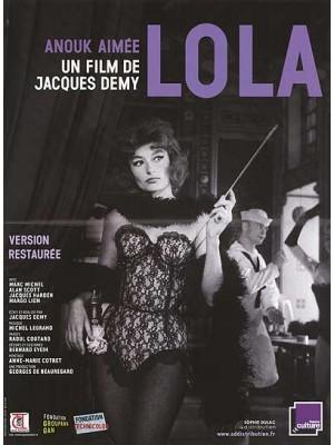 Lola, a Flor Proibida - 1961