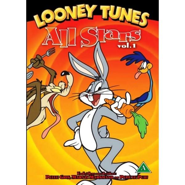 Looney Tunes - As Aventuras com a Turma Looney Tun...
