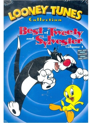 Looney Tunes - As Aventuras com Piu-Piu e Frajola - 2005