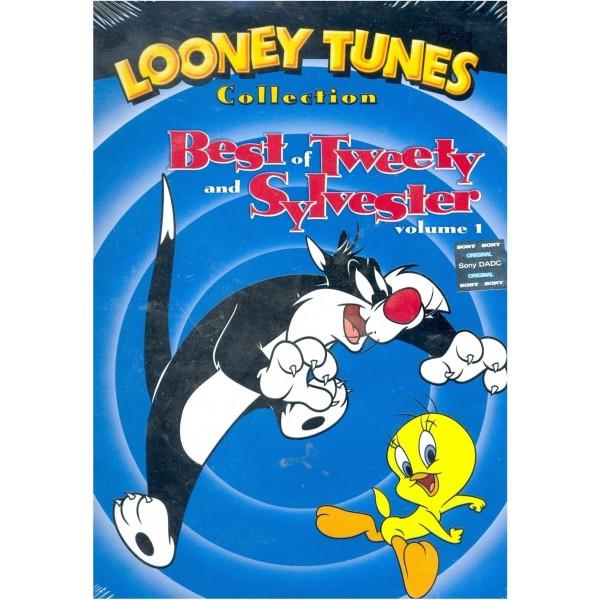 Looney Tunes - As Aventuras com Piu-Piu e Frajola ...