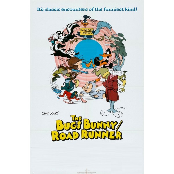 Looney Tunes – Aventuras com Papa Léguas - 2004
