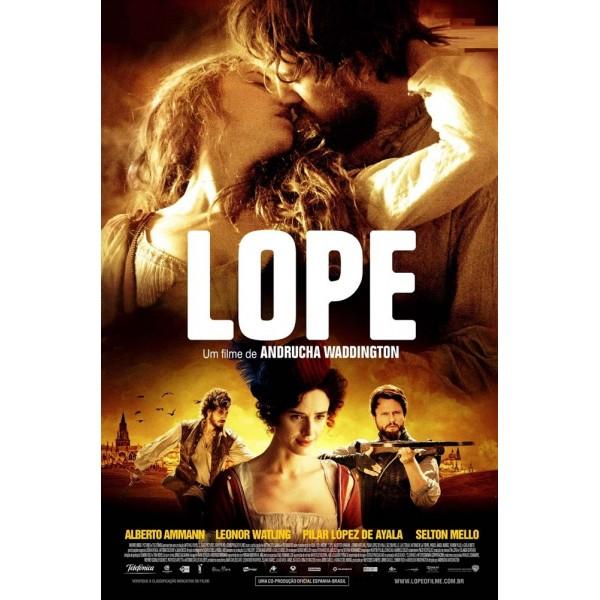 Lope - 2010