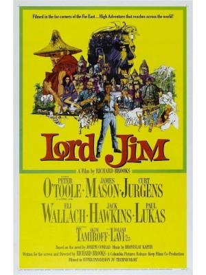 Lord Jim - 1965