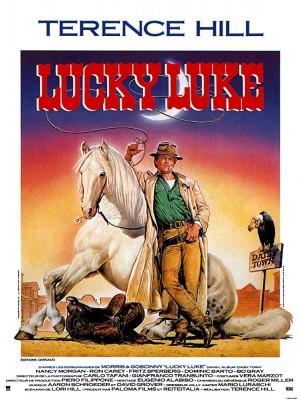 Lucky Luke - 1991