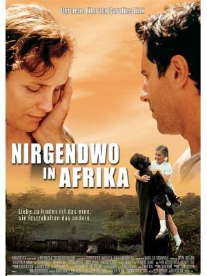Lugar Nenhum na África - 2001
