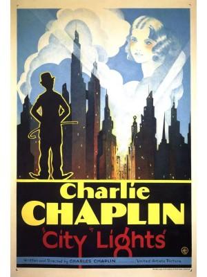 Luzes da Cidade - 1931