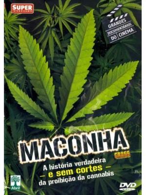 Maconha: A história verdadeira e sem cortes da proibição da cannabis - 2000