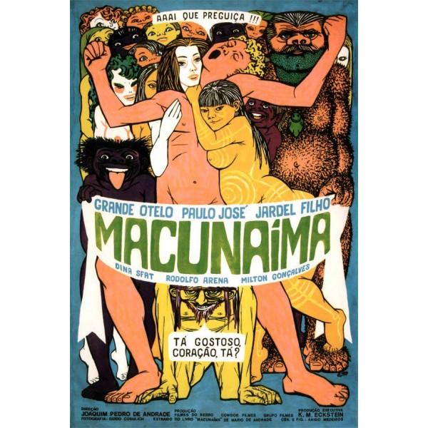 Macunaíma - 1969