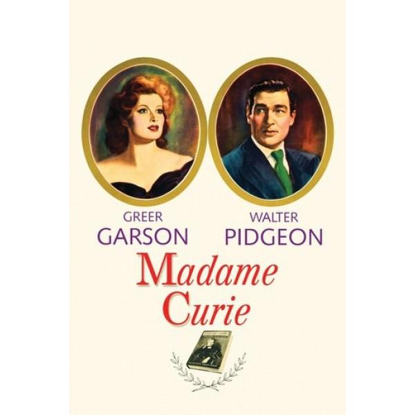Madame Curie - 1943