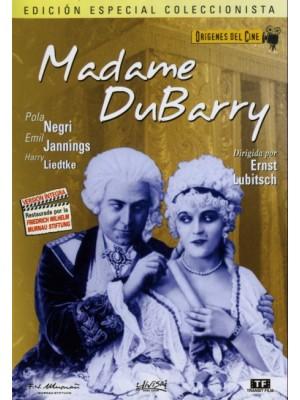 Madame Dubarry - 1919