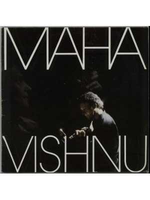 Mahavishnu - Mahavishnu Orchestra - 1984